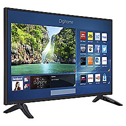 Digihome 287CNTD SMART Full HD 43 Inch LED TV with Freeview HD