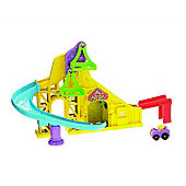 Fisher Price Little People Roller Coaster