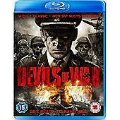 Devils Of War Blu Ray