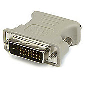 StarTech DVI-I (M) - HD-15 (F) Display Adaptor