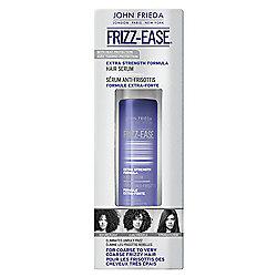 John Frieda Frizz Ease Extra Strength Serum 50ml