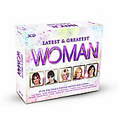 Latest & Greatest Woman