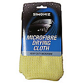 Simoniz Microfibre Drying Cloth