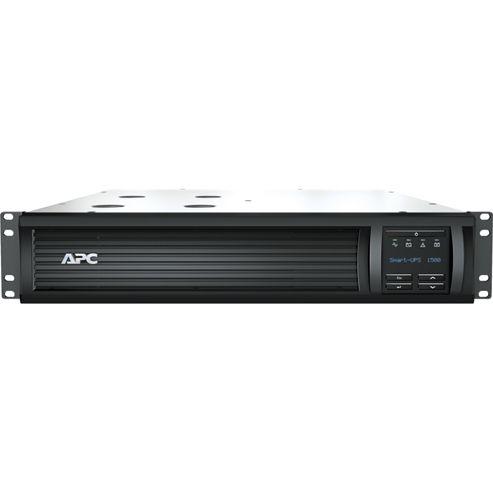 Smart-UPS 1500VA LCD RM 2U 230V.