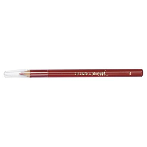 Barry M Lip Liner 03 - Red
