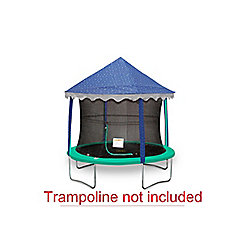 14ft Star Canopy Trampoline Tent