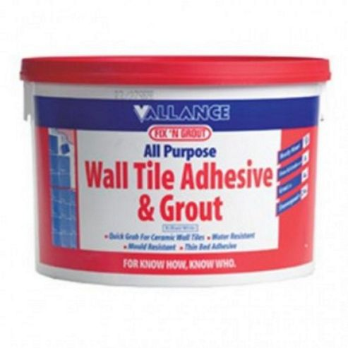 Vallance - Fix n Grout