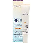 Decleor Hydra Floral Multi-Protection BB Cream 24hr Moisture Activator 40ml SPF15 (Dark)