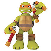 Turtles Half- Shell Heroes Talking Mikey