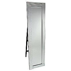 Pharmore Ltd Cheval Triple Bar Mirror