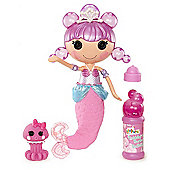 Lalaloopsy Bubbly Mermaid Doll - Ocean Seabreeze
