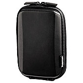 Hama Hardcase Camera Case Slim Line 60F - Black