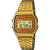 Casio Gents Classic Watch A159WGEA-9AEF