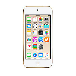 Apple iPod touch 16GB Gold (2015)