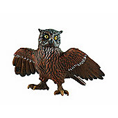 Eagle Owl - Action Figures