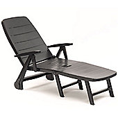 Roma Sunlounger