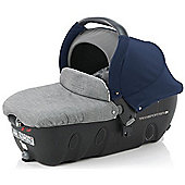 Jane Transporter 2 Carrycot/Car Seat (Blue Moon)