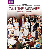 Call The Midwife Christmas Special (DVD Boxset)