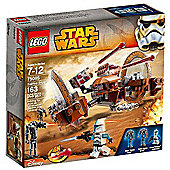 Lego Star Wars Hailfire Droid 75085 Exclusive Box Set