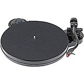 Project RPM 1 Carbon Turntable With Ortofon 2M Red Cartridge (Gloss black)