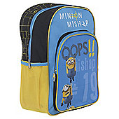 Minions Mishap Backpack