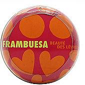 Agatha Ruiz de la Prada Lip Balm 15ml - Raspberry