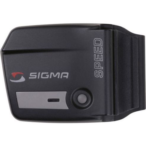 Sigma Sport DTS Wireless Speed Sensor Kit.