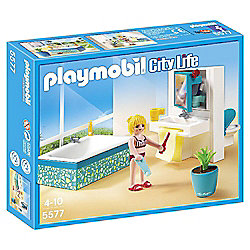 Playmobil Modern Bathroom