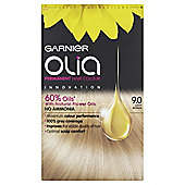 Garnier Olia 9.0 Light Blonde