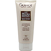 Guinot Lait Hydra Bronze Gradual Tan Moisturising Body Lotion 200ml