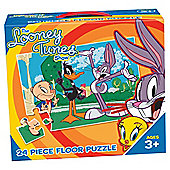The Looney Tunes Show 24-Piece Floor Puzzle