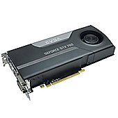 EVGA NVIDIA GTX 760 SC 1085MHz 6008MHz 2048MB 256-bit DDR5 FAN HDMI DP DVI-I DVI-D PCI-E GRAPHICS CARD