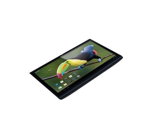 Sweex Yarvik Xenta 7 inch Black Tablet