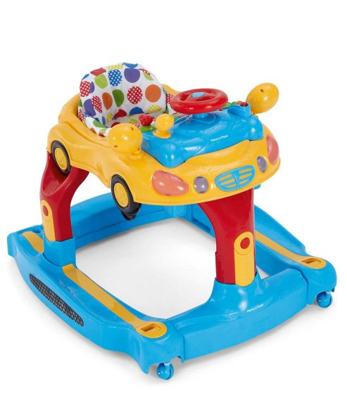 Mamas & Papas - 4 in 1 Car Walker