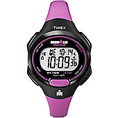 Timex Ladies Ironman Digital Strap Watch T5K525
