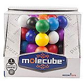 Meffert's Brainteasers - MOLECUBE - Challenge Puzzle