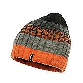DexShell Gradient Beanie Hat - Orange - Multi