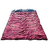 Outsunny Camping Sleeping Bag Outdoor Double