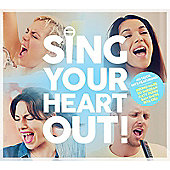 Sing Your Heart Out (2CD)