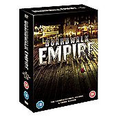 Boardwalk Empire - Season 1-3