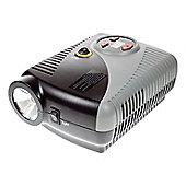 Deluxe 12V Air Compressor, Digital Display