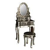 Alterton Furniture Dressing Table Set