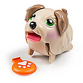 Chubby Puppies Cocker Spaniel Interactive Pet