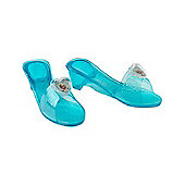 Child Disney Frozen Elsa Jelly Shoes