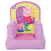 Peppa Pig Cosy Chair.