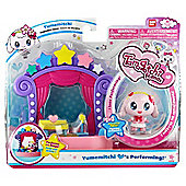 Tamagotchi Mini Dream Town Performing Stage Playset