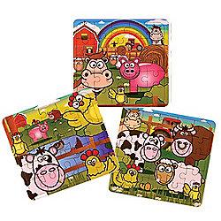 Farm Jigsaw Puzzle