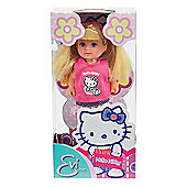 Hello Kitty Evi Doll