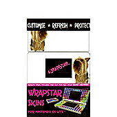 Wrapstar Cast Vinyl DS Lite Skin - Puppy Love 1 - NintendoDS