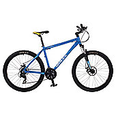 "MTrax Lahar 26"" Mens' Mountain Bike, 18"" Frame, Designed by Raleigh"